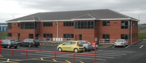 The Oaktree Business Park #6